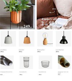 Erbjudanden i kategorin Lampor i Granit