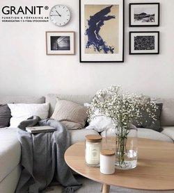 Granit-katalog ( 5 dagar kvar )
