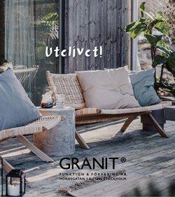 Granit-katalog ( Publicerades idag)