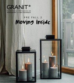 Erbjudanden från Granit i Granit ( 18 dagar kvar)