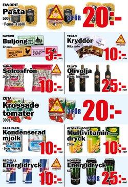 Erbjudanden i kategorin Olivolja i Matdax
