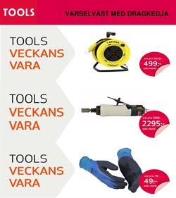 Tools-katalog ( Har gått ut )