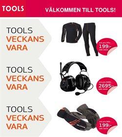 Tools-katalog ( 14 dagar kvar )