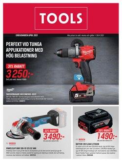 Tools-katalog ( 9 dagar kvar )