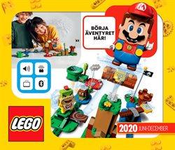 Leksaker och Barn erbjudanden i Lekextra katalogen i Göteborg ( Mer än en månad )