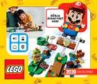 Leksaker och Barn erbjudanden i Lekextra katalogen i Kungälv ( Mer än en månad )