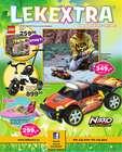 Leksaker och Barn erbjudanden i Lekextra katalogen i Lidköping ( 24 dagar kvar )