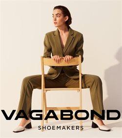 Vagabond-katalog ( Har gått ut )