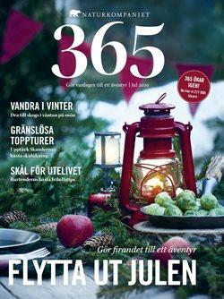 Naturkompaniet-katalog i Stockholm ( Har gått ut )
