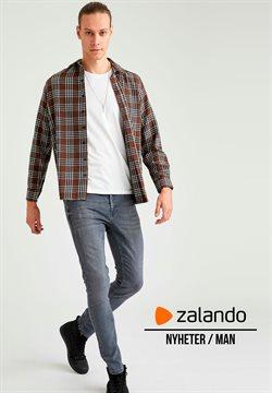 Kläder, Skor och Accessoarer erbjudanden i Zalando katalogen i Skara ( Mer än en månad )
