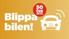 Circle K-kupong i Lidköping ( Publicerades igår )