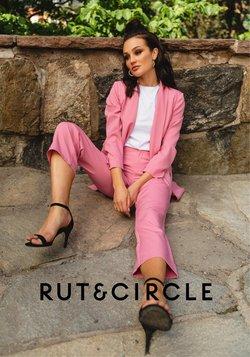 Erbjudanden från Rut & Circle i Rut & Circle ( 2 dagar kvar)