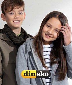 Kläder, Skor och Accessoarer erbjudanden i Din sko katalogen i Hässleholm ( 3 dagar sedan )