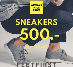 Din sko-katalog ( Publicerades igår )