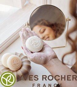 Erbjudanden från Skönhet och Parfym i Yves Rocher ( 6 dagar kvar)
