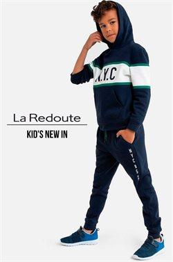 Erbjudanden från La Redoute i La Redoute ( 7 dagar kvar)