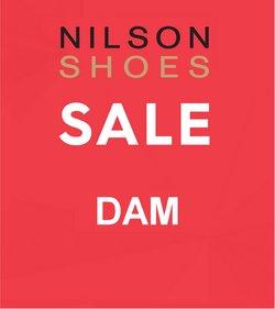 Erbjudanden från Nilson Shoes i Nilson Shoes ( Mer än en månad)
