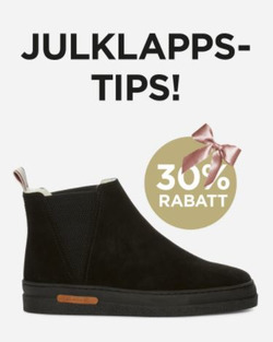 Erbjudanden från Nilson Shoes i Stockholm