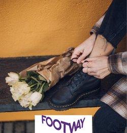 Footway-katalog ( Publicerades idag)
