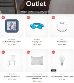 Erbjudanden från Calvin Klein i RoyalDesign ( Mer än en månad)
