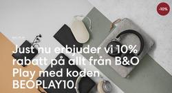 Erbjudanden från RoyalDesign.se i Stockholm