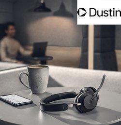 Dustin Home-katalog ( 3 dagar kvar )