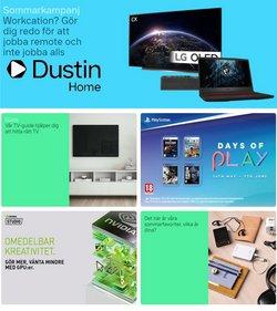 Erbjudanden från Dustin Home i Dustin Home ( 9 dagar kvar)