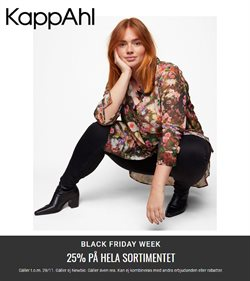 KappAhl-katalog ( Har gått ut )