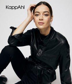 KappAhl-katalog ( 20 dagar kvar )