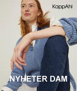 Erbjudanden från Kläder, Skor och Accessoarer i KappAhl ( 9 dagar kvar)