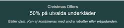 Erbjudanden från KappAhl i Åkersberga