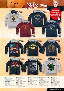 Erbjudanden i kategorin Barnkläder i Sweden Rock