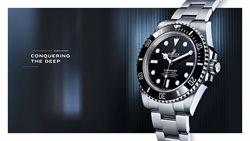 Lyxmärken erbjudanden i Rolex katalogen i Jönköping ( 18 dagar kvar )