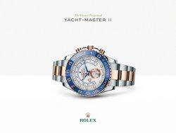 Erbjudanden från Rolex i Rolex ( 9 dagar kvar)