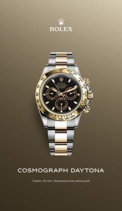 Erbjudanden från Lyxmärken i Rolex ( Publicerades idag)