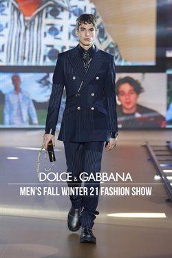 Erbjudanden från Dolce & Gabbana i Dolce & Gabbana ( Mer än en månad)