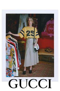 Lyxmärken erbjudanden i Gucci katalogen i Stockholm ( Går ut idag )