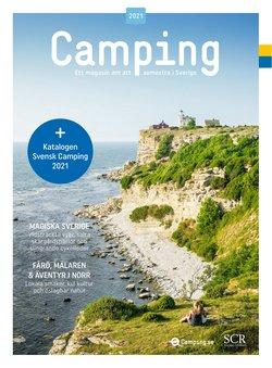 Resor erbjudanden i Camping.se katalogen i Stockholm ( Mer än en månad )