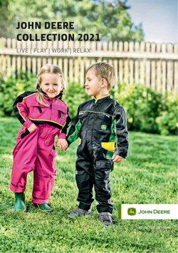 John Deere-katalog ( Publicerades igår)