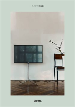 Loewe TV-katalog i Trelleborg ( 15 dagar kvar )