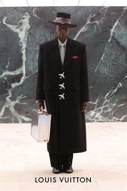Louis Vuitton-katalog ( 2 dagar kvar )