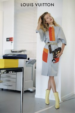 Erbjudanden från Lyxmärken i Louis Vuitton ( Publicerades idag)