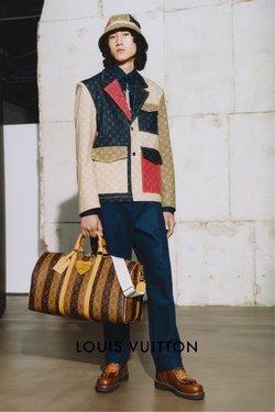 Erbjudanden från Lyxmärken i Louis Vuitton ( 28 dagar kvar)