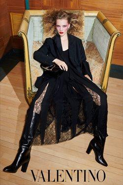 Lyxmärken erbjudanden i Valentino katalogen i Stockholm ( Går ut idag )