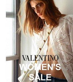 Erbjudanden från Valentino i Valentino ( Mer än en månad)