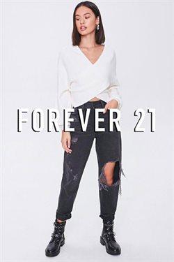Forever 21-katalog ( 27 dagar kvar )