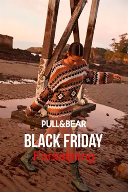 Pull & Bear-katalog ( Har gått ut )