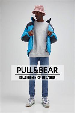 Pull & Bear-katalog ( 5 dagar kvar )