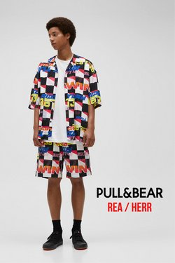 Erbjudanden från Pull & Bear i Pull & Bear ( Publicerades idag)