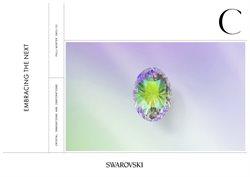 Swarovski-katalog ( 6 dagar kvar )